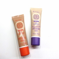 Rimmel Radiant BB Cream: First Impression