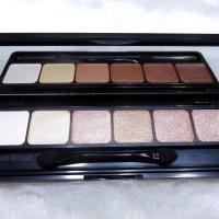 Elf Studio Prism Eyeshadow Palette in Naked Review